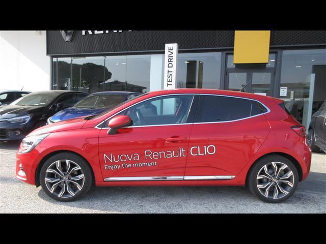RENAULT Clio V 2019 00269614_VO38013550