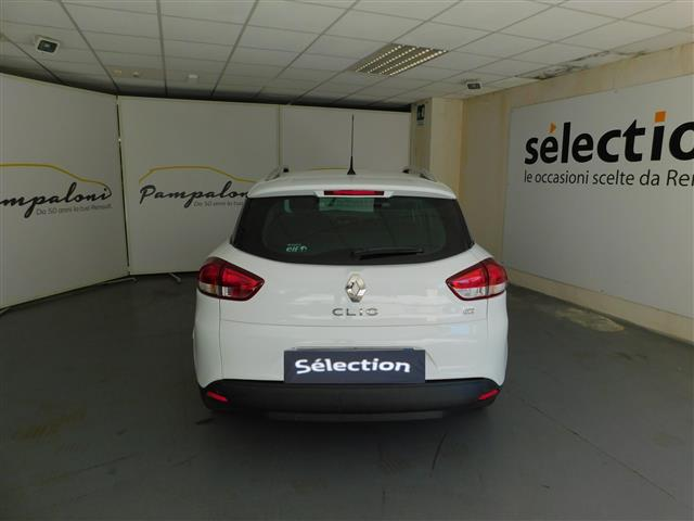 RENAULT Clio Sporter 02366636_VO38043894