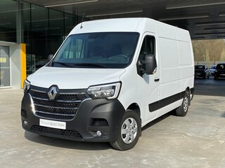 Renault - Master