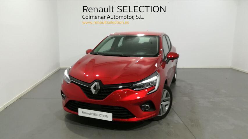 CLIO  Rojo Deseo