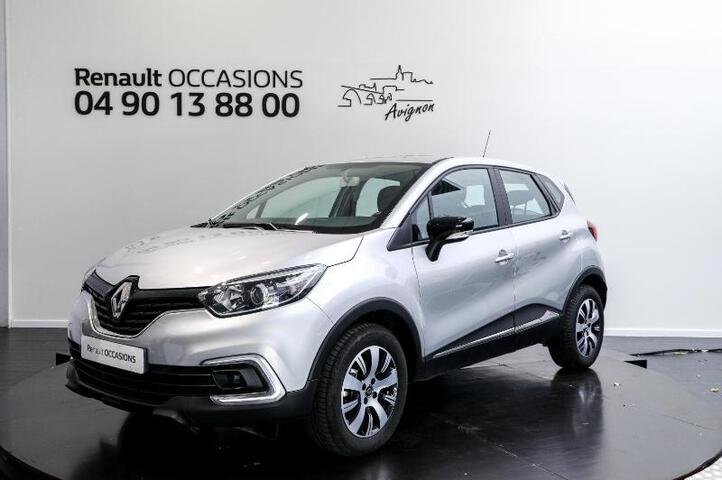 CAPTUR Business TEINTE CAISSE GRIS P