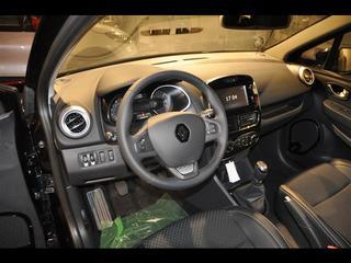 Esterni Clio Sporter Metallizzata Nero