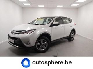 Toyota - RAV 4