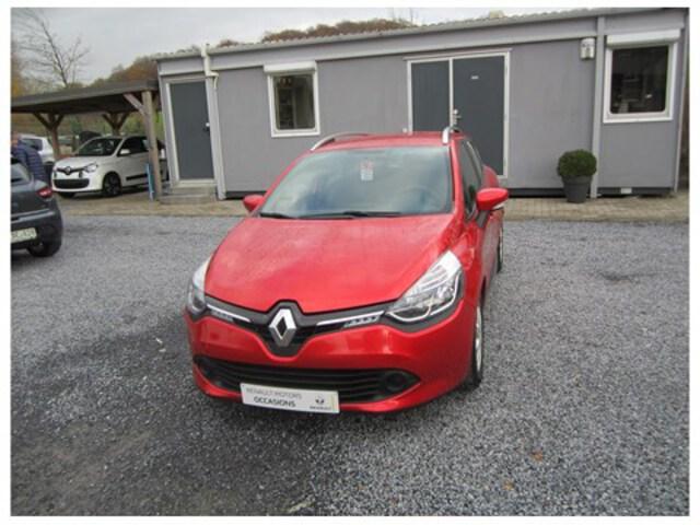 Clio Grandtour  rouge