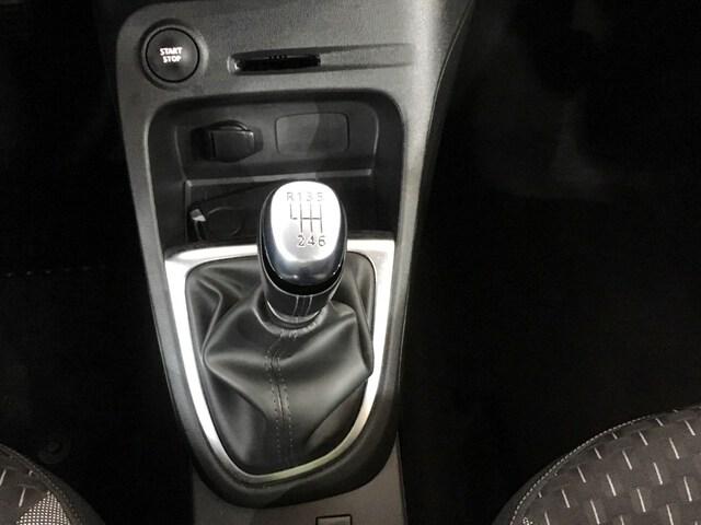 Inside Captur Diesel  Blanco Nacarado/Tech