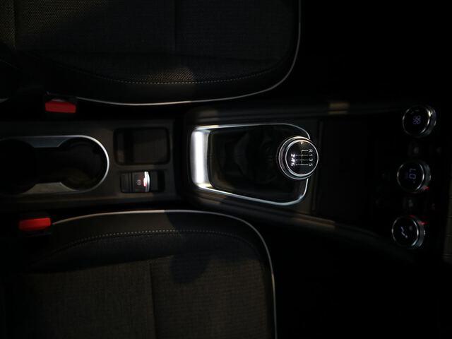 Inside Captur Diesel  NARANJA