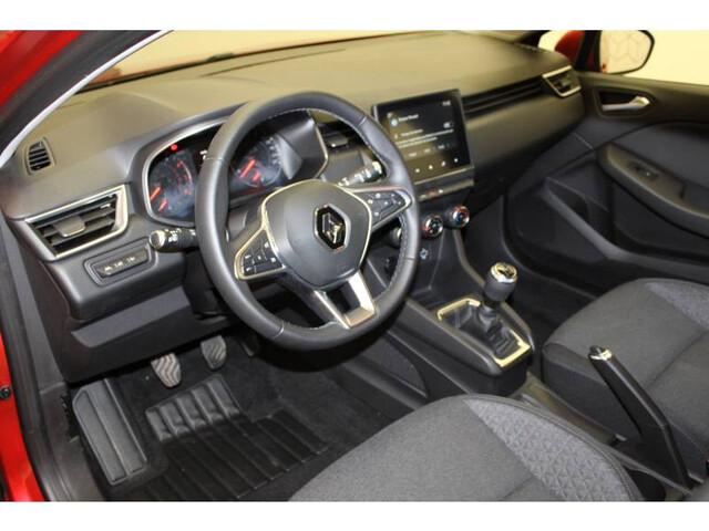 CLIO Zen ROUGE FLAMME