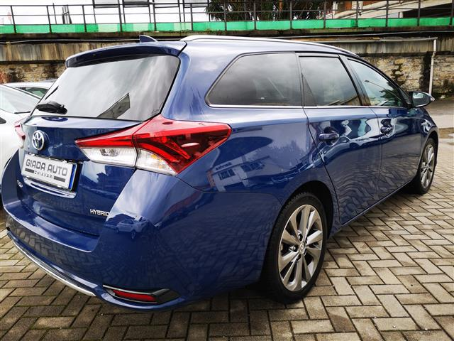 TOYOTA Auris II 2015 Touring Sports 00610749_VO38053733