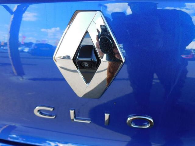 CLIO RS Line BLEU IRON