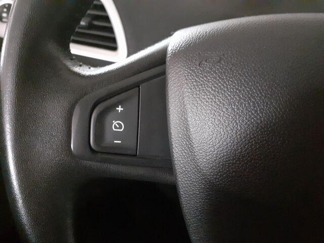 Inside Grand Scénic Diesel  Beige Ceniza