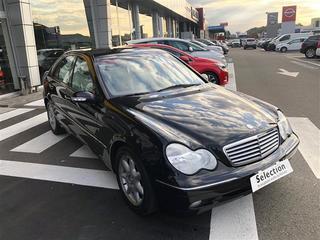 MERCEDES Classe C   W203 2000 Berlina 01328664_VO38023377