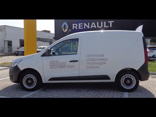 RENAULT Express Diesel 2021 00904093_VO38013498