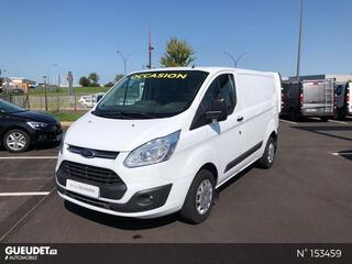 FORD - TRANSIT UTILITAIRE
