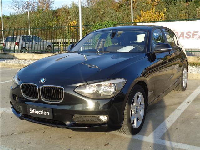 BMW Serie 1 F 20 21 2011 00825263_VO38013498