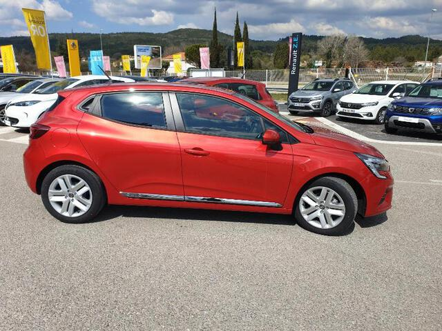 CLIO Business ROUGE FONCE