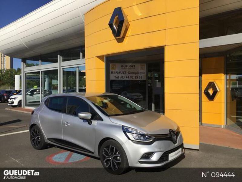 CLIO Intens GRIS