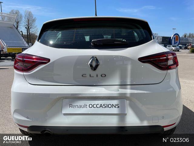CLIO Life BLANC GLACIER