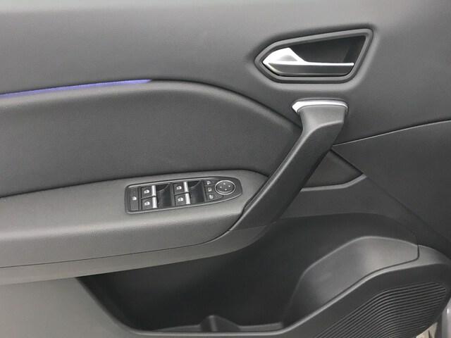 Inside Captur Híbrido Enchufable  Gris Casiopea/Techo