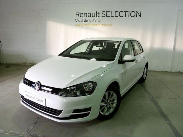 Golf VII Diesel  Blanco