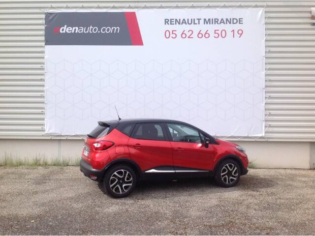 CAPTUR Intens ROUGE