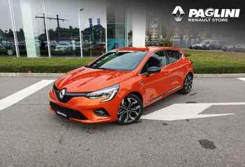 RENAULT - Clio V 2019 Benzina