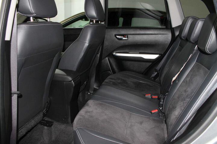 Inside Vitara Diesel  GRIS