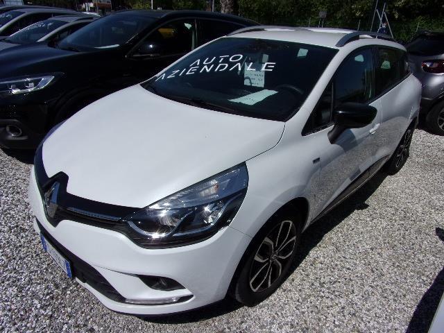 RENAULT Clio Sporter 01110008_VO38043211