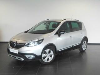 Renault - SCENIC 3