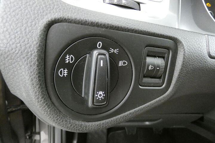 Inside Golf VII Diesel  Gris