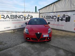 ALFA ROMEO Giulietta 01165466_VO38053436