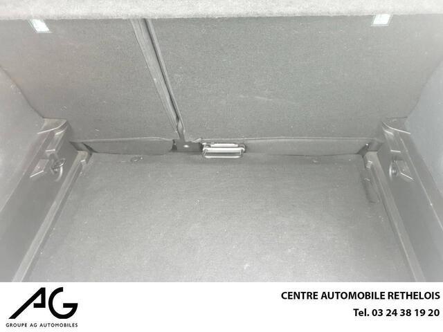 CAPTUR Business GRIS FONCE