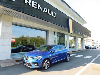 RENAULT Clio V 2019 00038008_VO38013153