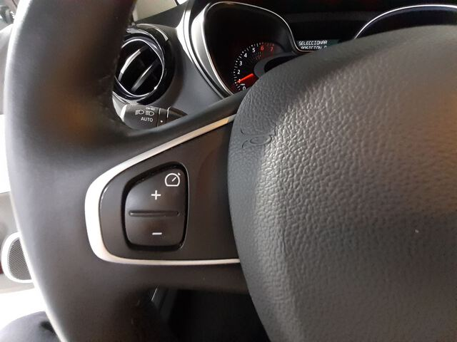 Inside Captur  Azul