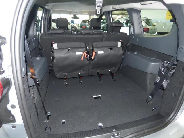 LODGY Stepway GRIS HIGHLAND