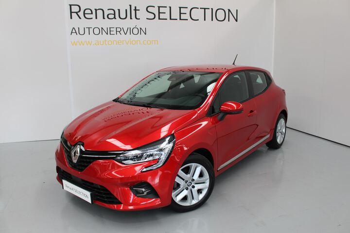 Clio  Rojo