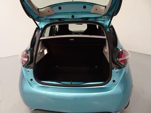 Inside  Nuevo ZOE  Azul Celadon