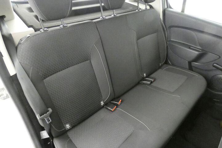 Inside Sandero Diesel  Gris Plata