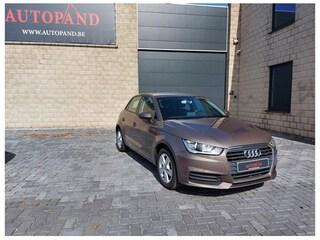 Audi - A1