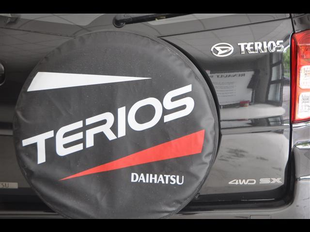 DAIHATSU Terios 2006 02106531_VO38043894