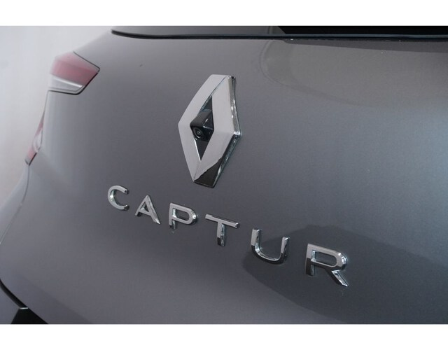 Inside Captur  Gris Casiopea