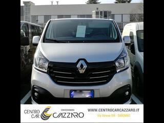 RENAULT Trafic 00240695_VO38023217