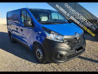 RENAULT Trafic 00263610_VO38013069