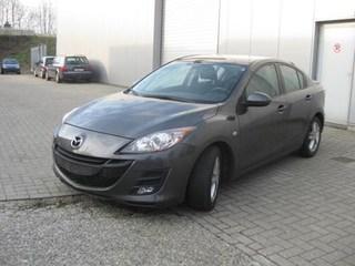 Mazda - 3