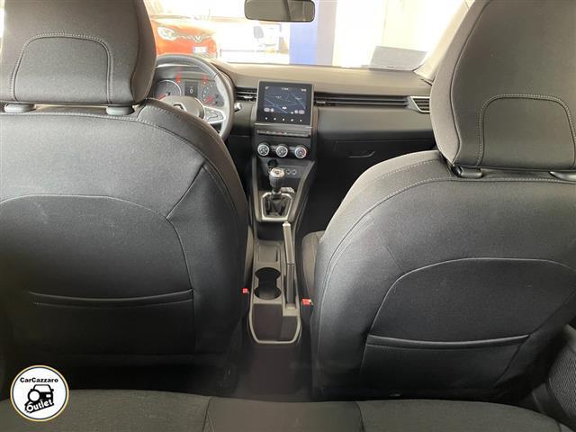 RENAULT Clio V 2019 00305855_VO38023217