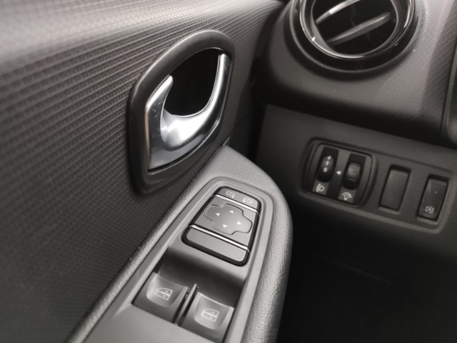 CLIO Business gris clair