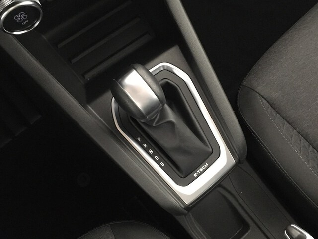 Inside Clio Híbrido  Marron