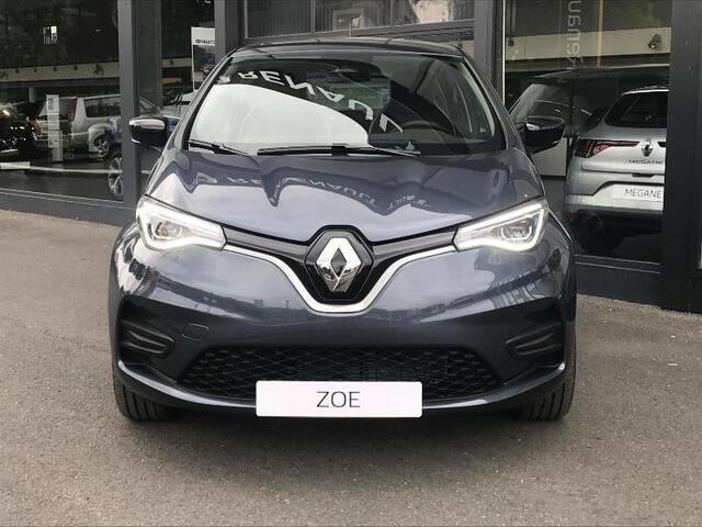 ZOE Limited GRIS TITANIUM