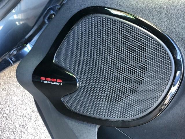 Inside Clio Sport Tourer  GRIS