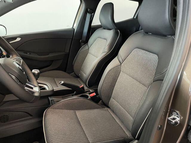 Inside  CLIO  Marrón Visón