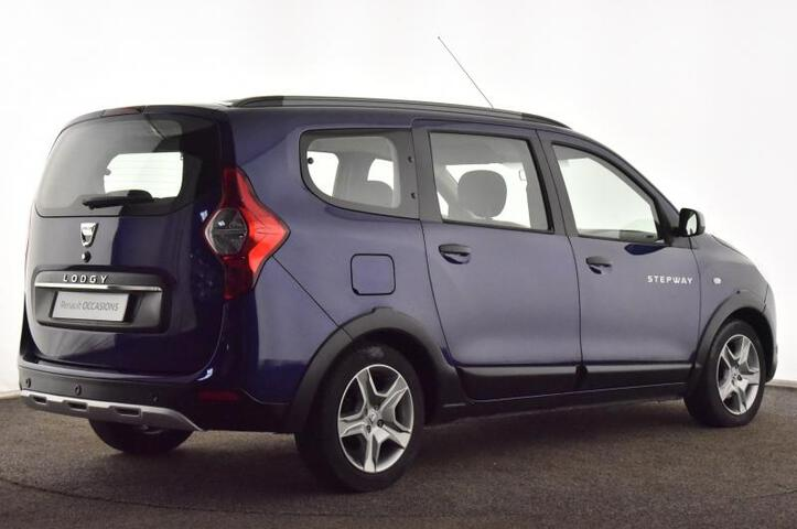 LODGY Stepway BLEU COSMOS